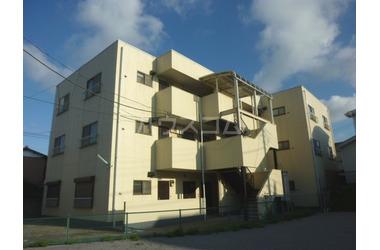 エスポアール海神NO2 3階 1LDK 賃貸マンション