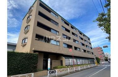 成城学園前 徒歩20分 4階 1LDK 賃貸マンション