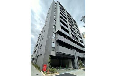目黒 徒歩7分 4階 2LDK 賃貸マンション