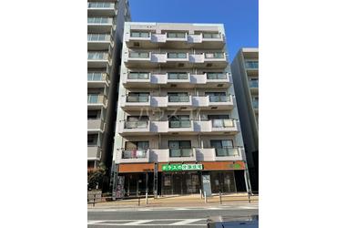 ソレイユM 2階 1DK 賃貸マンション