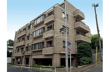 三軒茶屋パークマンション 1階 3LDK 賃貸マンション