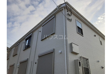 DOME-TAMA G棟 1階 1R 賃貸アパート