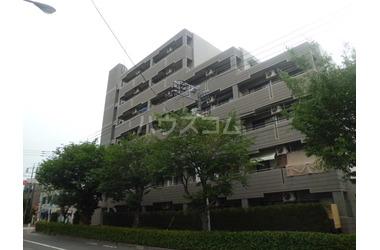上石神井 徒歩15分 3階 2LDK 賃貸マンション