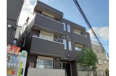 ハイムクライスⅡ 2階 1LDK 賃貸アパート