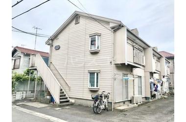 ブライトハイムA 2階 3DK 賃貸アパート