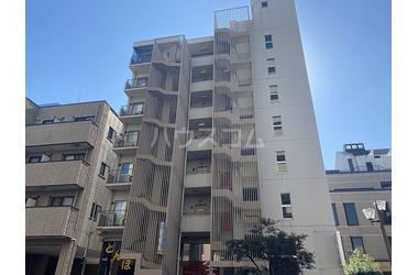 厚木オリンピックマンション 3階 2DK 賃貸マンション