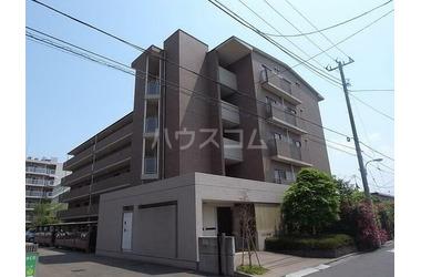 アソシエール中野弐番館 3階 3LDK 賃貸マンション