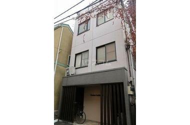 トリコロール タチカワ 3階 1DK 賃貸アパート