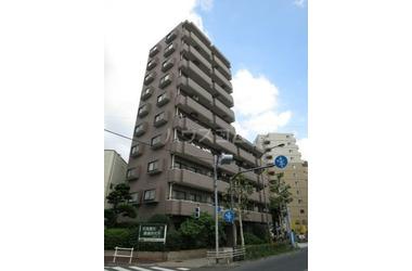 大山 徒歩5分 4階 2DK 賃貸マンション