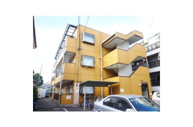 アイフォーコムサウス 3階 3DK 賃貸マンション