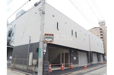 M.S.ガレージハウス 1-2階 1R 賃貸アパート