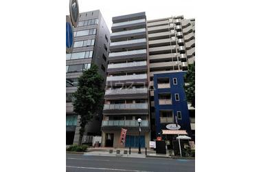 DOビル本千葉 9階 1K 賃貸マンション