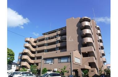 千葉寺 バス11分 停歩16分 4階 2LDK 賃貸マンション