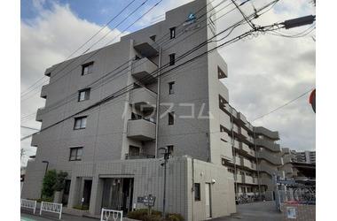 番田 徒歩8分 3階 3LDK 賃貸マンション
