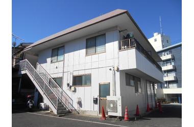 塚原 徒歩6分 2階 3DK 賃貸アパート