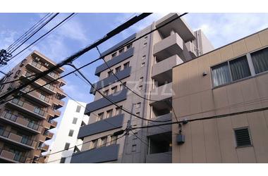 プレジール吉野町 4階 3LDK 賃貸マンション
