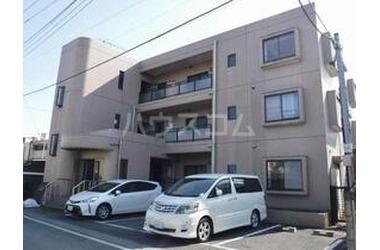 ぐりーんぷらざ 2階 3DK 賃貸マンション