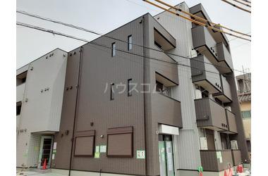ヴィレッジシノ 2階 1R 賃貸マンション