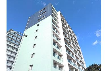 アリーム稲毛海岸 2階 2LDK 賃貸マンション