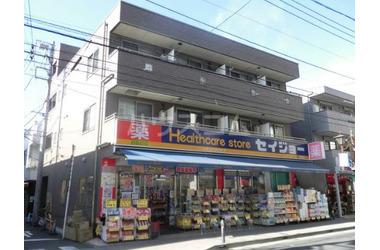 バンブーワン 2階 1K 賃貸マンション