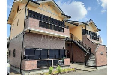 メオトピアB棟 2階 3R 賃貸アパート