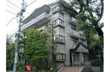 武蔵小山 徒歩8分 3階 3DK 賃貸マンション