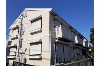 サニーハイツⅠ 2階 3DK 賃貸アパート