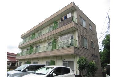 藤フラッター 1階 1LDK 賃貸マンション