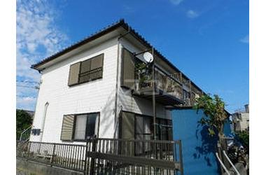コーポクマザワ 2階 3DK 賃貸アパート