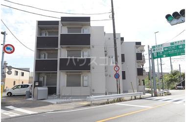 三郷 徒歩12分 2階 1LDK 賃貸マンション