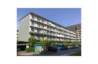 パイロットハウス検見川6号棟 1階 3LDK 賃貸マンション