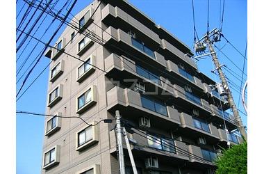 大神宮下 徒歩10分 4階 2LDK 賃貸マンション