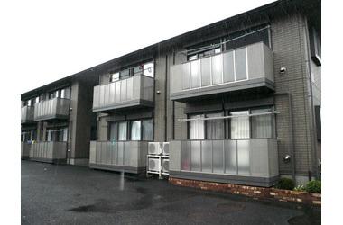 東毛呂 徒歩10分 2階 1LDK 賃貸アパート