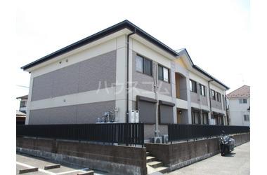 MT・桜木 2階 3LDK 賃貸アパート