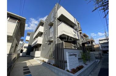 昭島 徒歩5分 3階 1K 賃貸マンション
