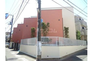 目白 徒歩17分 1階 1LDK 賃貸アパート