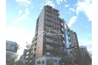 Yフラット-貝塚 5階 1R 賃貸マンション