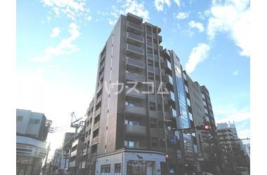 川崎新町 徒歩15分 2階 1K 賃貸マンション