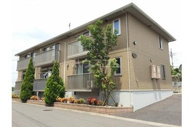 トリプルグランド 1階 2LDK 賃貸アパート