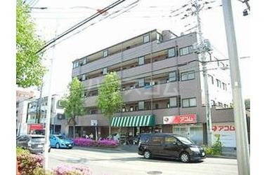 レーベンシュロス生田 2階 3DK 賃貸マンション