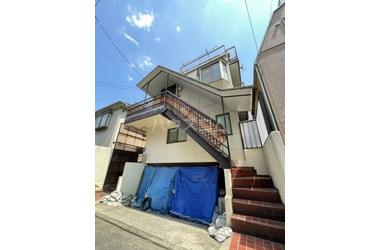武蔵小山 徒歩14分 2-3階 3LDK 賃貸マンション