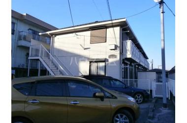 サンロイヤルA 1階 2DK 賃貸アパート