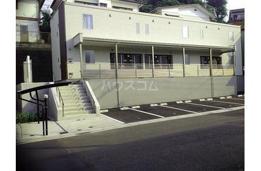 クレイノKIYOMIⅡ 2階 1K 賃貸アパート