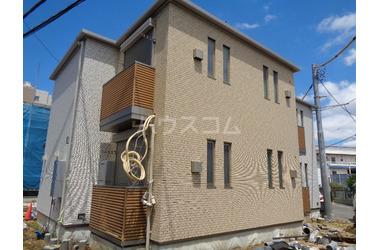プルメリア幕張 2階 1LDK 賃貸アパート