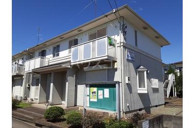 フォレストコートA 1-2階 3LDK 賃貸アパート