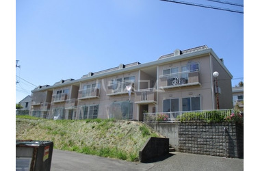 小倉台 徒歩10分 1階 3K 賃貸アパート