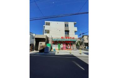 成城学園前 バス28分 停歩3分 2階 1LDK 賃貸アパート