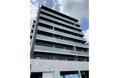 ファインコートセブン 8階 1R 賃貸マンション