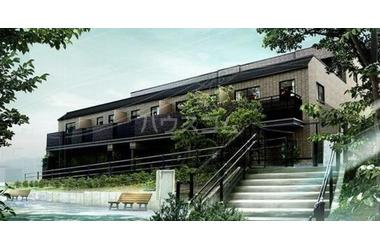 駒沢大学 徒歩11分 B1階 2LDK 賃貸マンション