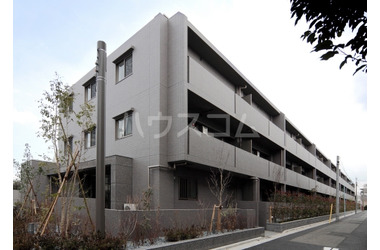 エルデンシア中野 3階 3LDK 賃貸マンション